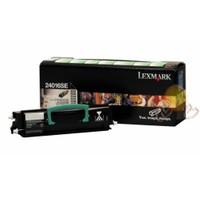Lexmark 24016SE 2500 Sayfa Kapasiteli Siyah Toner