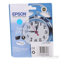 Epson 27XL Mavi Mürekkep Kartuşu