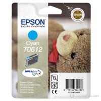 Epson C13T061240 / T0612 Mavi Kartuş
