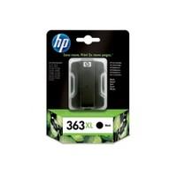 HP 363XL Siyah Mürekkep Kartuş C8719EE / C8719E