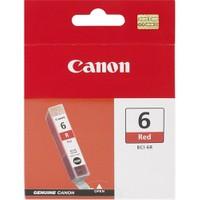 Canon BCI-6R Photo Kırmızı Kartuş
