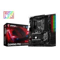 MSI Z170A GAMING PRO CARBON Intel Z170 3600MHz(O.C.) DDR4 Soket 1151 ATX Anakart