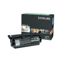 Lexmark T650H11E 25000 Sayfa Kapasiteli Siyah Toner