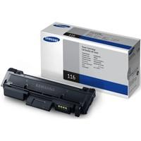 Samsung MLT-D116S 1200 Sayfa Kapasiteli Siyah Toner