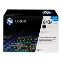 HP 643A 11000 Sayfa Kapasiteli Siyah Toner Q5950A