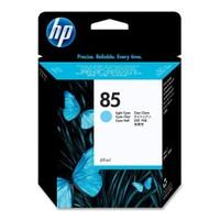 HP 85 Açık Mavi Kartuş C9428AE / C9428A