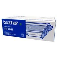 Brother TN-2025 2500 Sayfa Kapasiteli Siyah Toner
