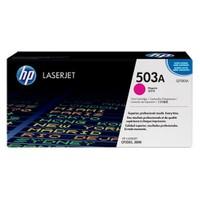 HP 503A 6000 Sayfa Kapasiteli Kırmızı Toner Q7583A