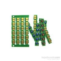 Retech Hp 85A Ce285a Chip 5 Adet P1102 P1102w M1212nf M1132 M1217nfw