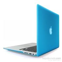 "Apple Macbook Air 13"" Mavi Kılıf CMA-133LB"