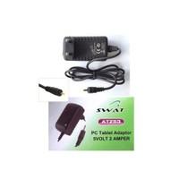 Swat 5V 2A Tablet Adaptörü İnce Sarı Uçlu
