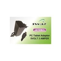 Swat Tablet Adaptörü 5V 3A Micro Usb