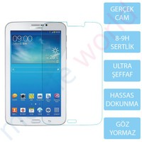 "Mobile World Samsung Galaxy T110 7"" Cam Ekran Koruyucu"