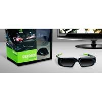 Nvidia Geforce 3D Vision Gözlük