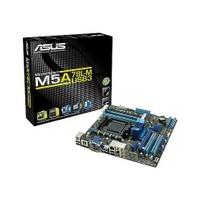 Asus M5A78L-M/USB3 AMD 760G 2000MHz(OC) DDR3 Soket AM3+ mATX Anakart