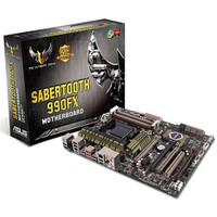 Asus Sabertooth 990FX R2.0 AMD Socket AM3+ 1866MHz DDR3 ATX Anakart