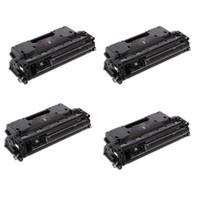 Retech Hp Laserjet 1000W Toner Muadil Yazıcı Kartuş 4 Lü Ekonomik Paket