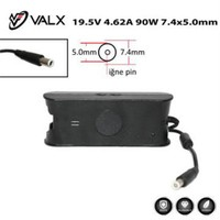 Valx La-19575 19.5V 4.62A 90W Notebook Adaptör