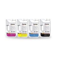 Canon Yazıcılar İçin Uyumlu 4 Renk 1000 Ml Mürekkep Seti (Photo Ink Akıllı Mürekkep)