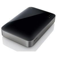 Buffalo Mini Station Air 500GB USB3.0 2.5'' Taşınabilir Kablosuz Veri Depolama