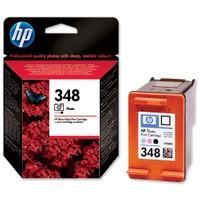 HP 348 Fotoğraf Baskı Kartuşu C9369EE / C9369E