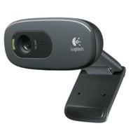 Logitech C270 HD Webcam (960-000582)