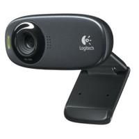Logitech C310 HD Webcam (960-000586)