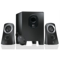 Logitech Z-313 2+1 Speaker 980-000413