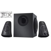 Logitech Z-623 THX 2+1 Speaker (980-000403)