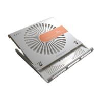 Cradia CRF-102 Beyaz Notebook Soğutucu