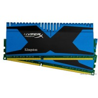 Kingston HyperX Predator 16GB(2x8GB) 2133MHz DDR3 Ram (HX321C11T2K2/16)
