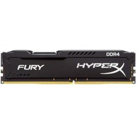 Kingston HyperX Fury Black 8GB 2133MHz DDR4 Ram (HX421C14FB/8)