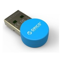 Orico BTA-406 BT 4.0 Highspeed Bluetooth -Mavi