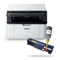 Brother Dcp 1511 Dolan Tonerli Laser Yazıcı