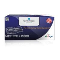 Re/Mat Hp Ce321a Mavi Muadil Toner %100 Yeni