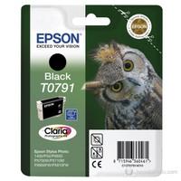 Epson C13T079140 / T0791 Siyah Mürekkep Kartuş