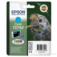 Epson C13T079240 / T0792 Mavi Mürekkep Kartuş