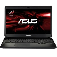 "Asus G750JH-CV067H Intel Core i7-4700 Hq 2.4 Ghz 16 Gb 17.3"" Windows 8.1 Taşınabilir Bilgisayar"