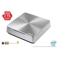 Asus VivoPc VM40B-S081M Intel Celeron 1007U 1.5GHz 4GB 500GB Mini Masaüstü Bilgisayar