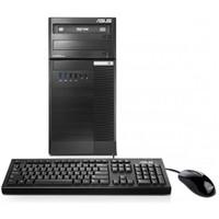 Asus BM6875-I73770 Intel Core i7 3770 3.4GHz / 3.9GHz 8GB 500GB Masaüstü Bilgisayar