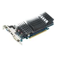 Asus EN210 SILENT/DI/1GD2(LP) Nvidia N210 1Gb DDR2 Pci E.2.0 Ekran Kartı