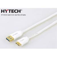 Hytech Hy-W310 Usb3.0 2M Usb Micro B Note3 + Harddisk Kablo