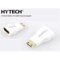 Hytech Hy-W215 Hdmı F To Hdmı M Çevirici Adaptör