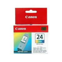 Canon BCI-24C Mürekkep Kartuş (2'Li)