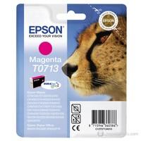 Epson C13T07134021 / T0713 Kırmızı Mürekkep Kartuş