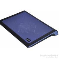"Classone Mila Rainbow Serisi 7"" – 17"" Mavi Notebook Soğutucu (ML520-M)"