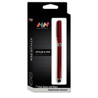 M&W SPG 10-Br Stylus&Pen Bordo Tablet Kalemi