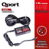 Qport QS-UN05 Universal-90W 19V 4.74A 5.5*2.1 Acer Notebook Standart Adaptor