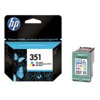 HP 351 TRI Color Mürekkep Kartuş CB337E / CB337EE
