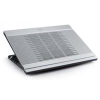 Deep Cool N9 180X15mm Fan 4 USB Port Aleminyum Notebook Stand ve Soğutucu